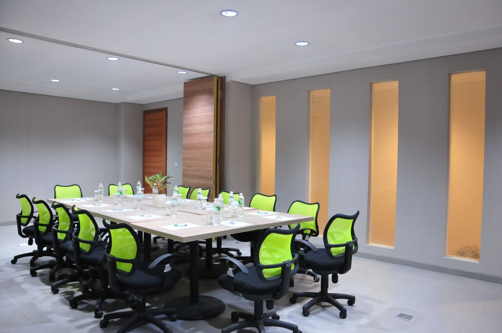 LeGreen Meeting Room